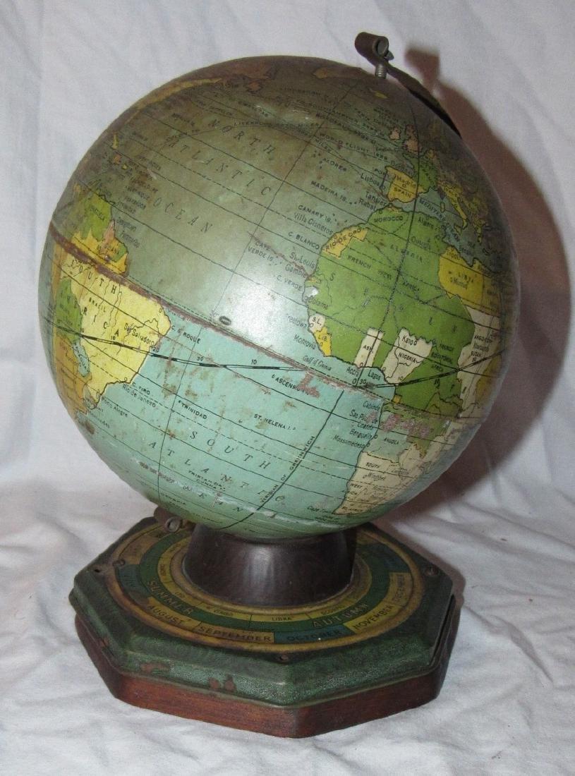 Chein Toy Globe