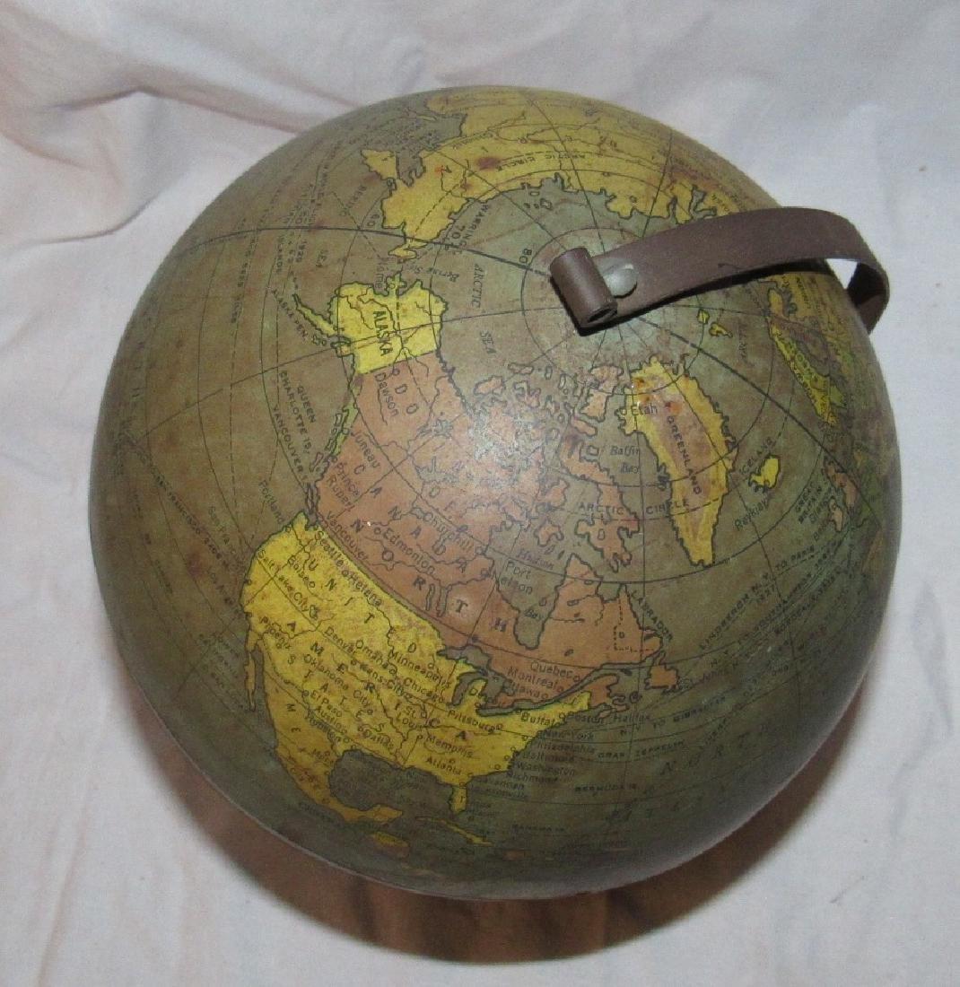 Chein Toy Globe - 2