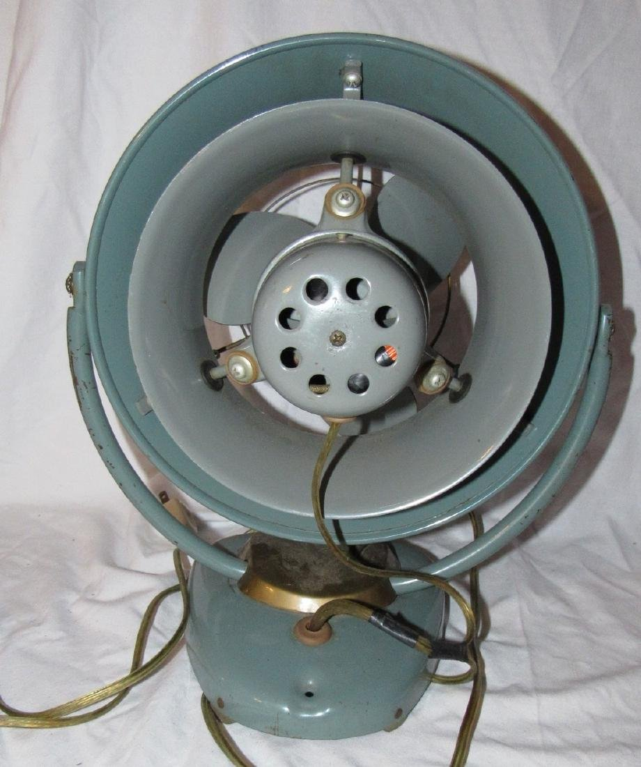 Vintage Vornado Fan Works ! - 3