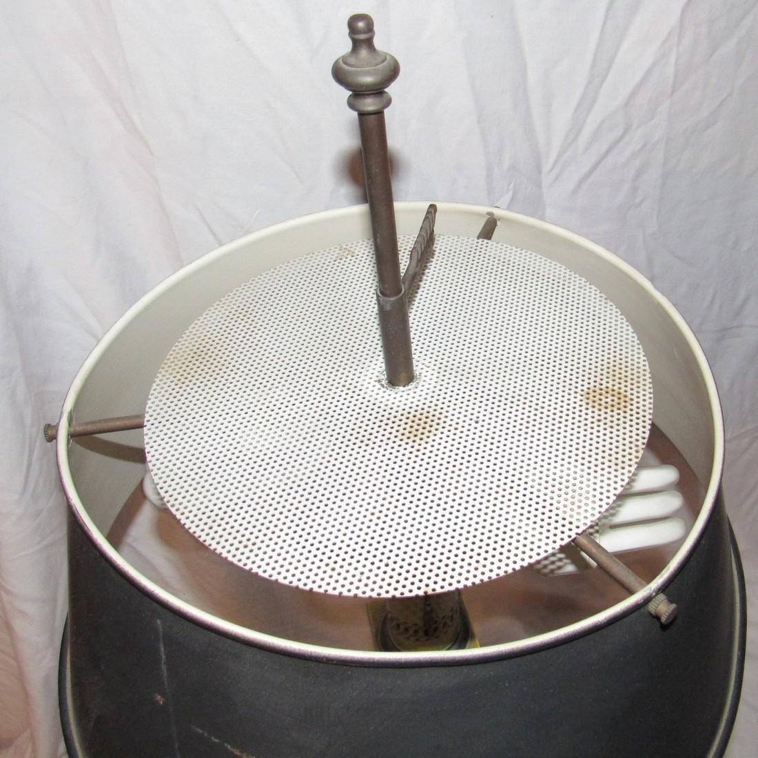 Vintage Mid Century Table Lamp - 5