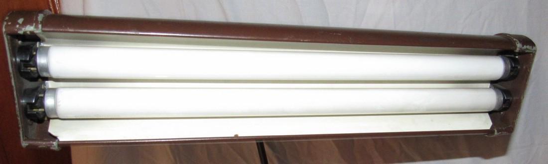 Adjustable Flexo Drafting Desk Lamp Works ! - 3