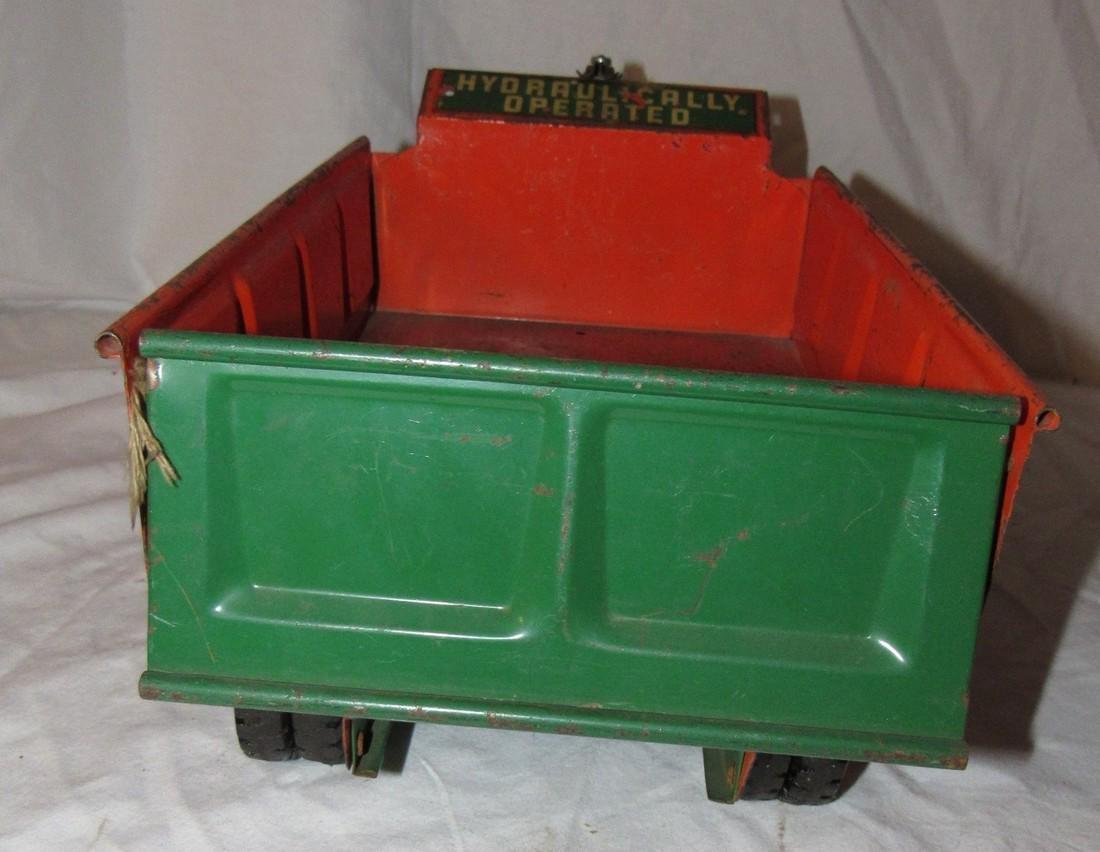 Structo Hydraulic Dump Truck - 4