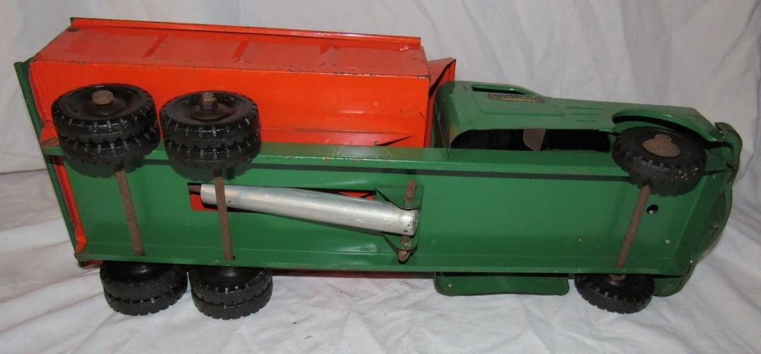 Structo Hydraulic Dump Truck - 6