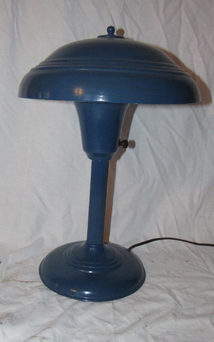 Vintage Mid Century Modern Table Lamp