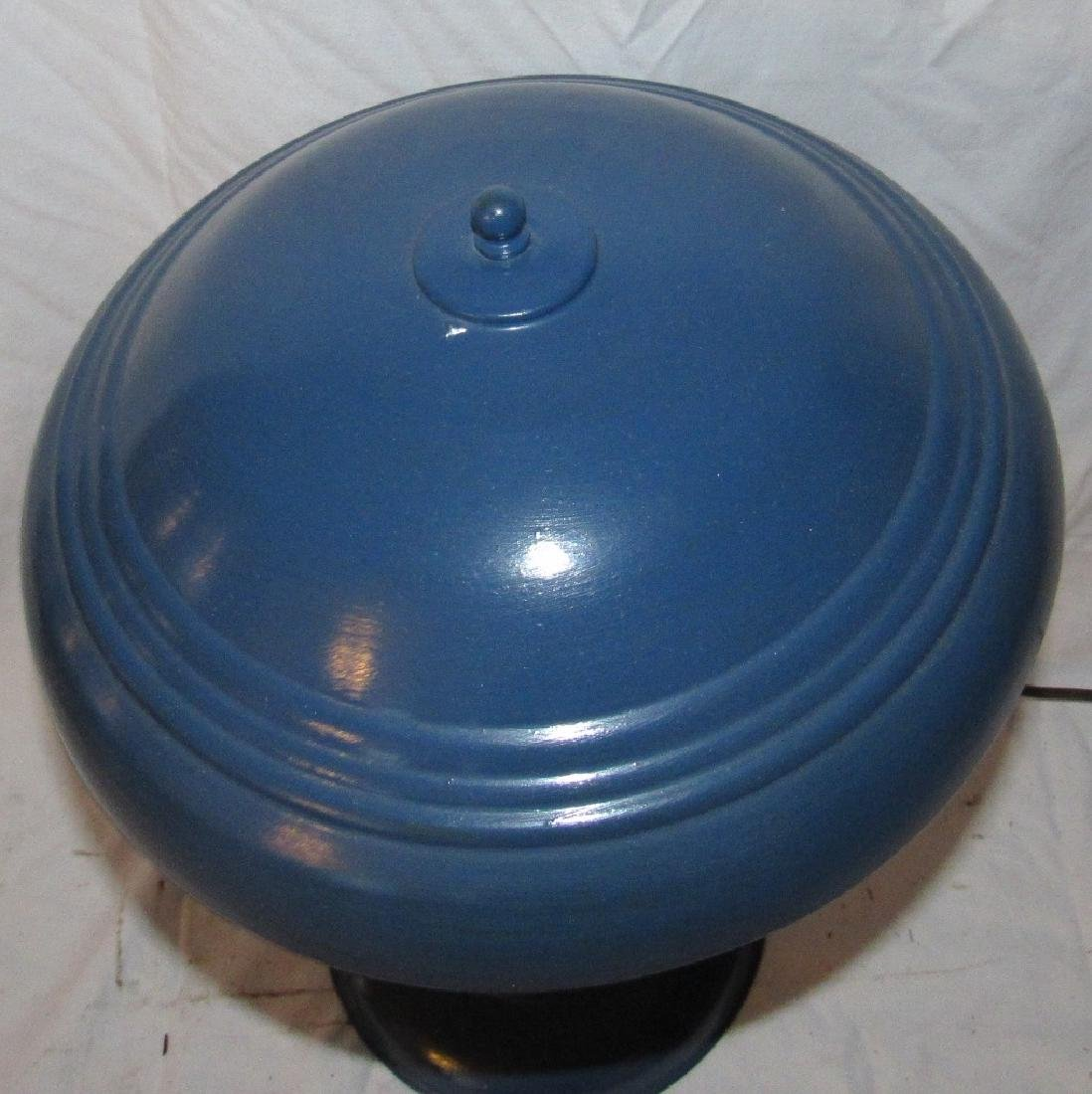 Vintage Mid Century Modern Table Lamp - 2
