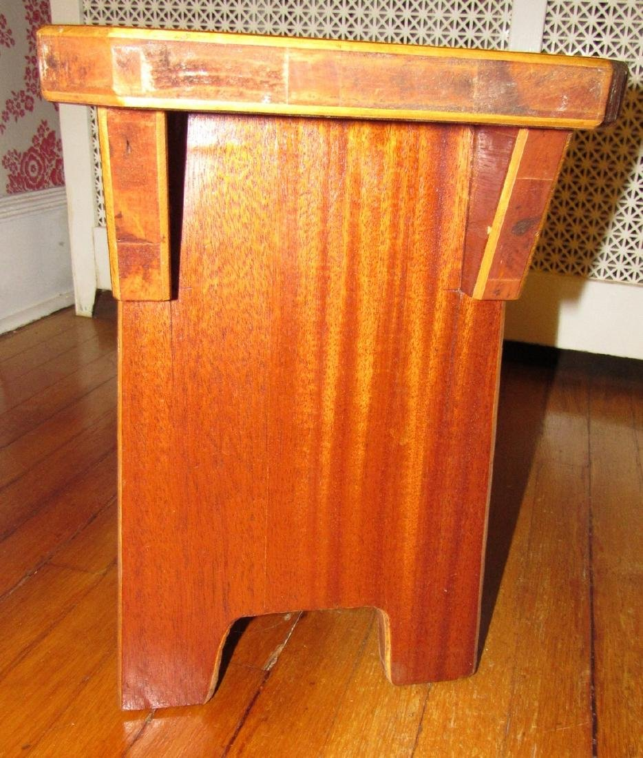 Wooden Bench - 2