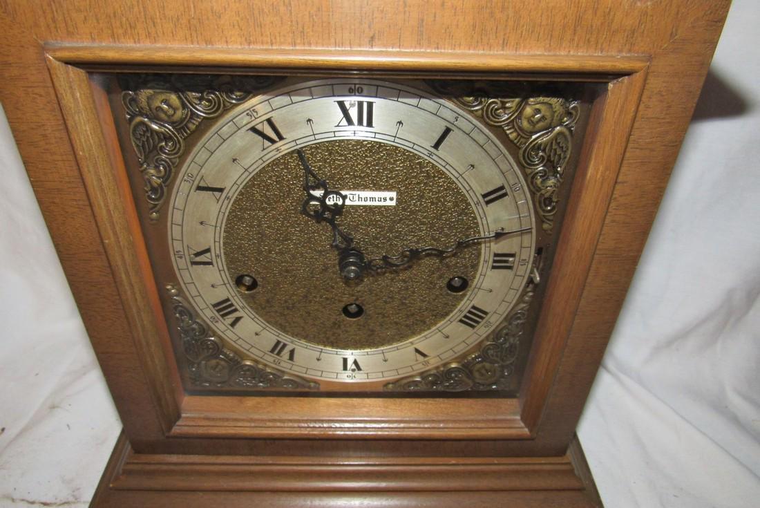 Seth Thomas Clock - 2