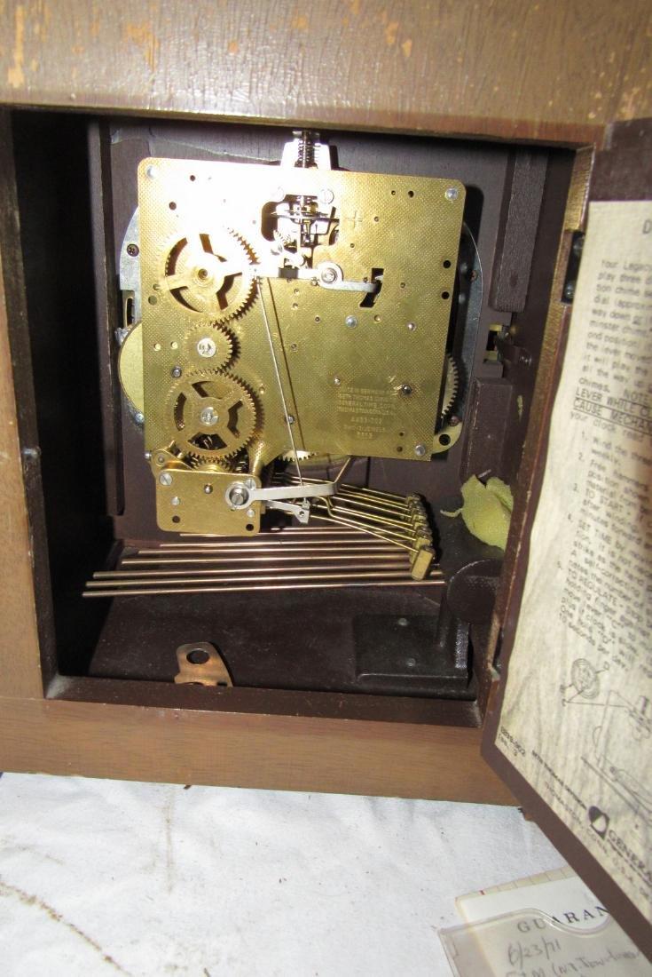 Seth Thomas Clock - 5
