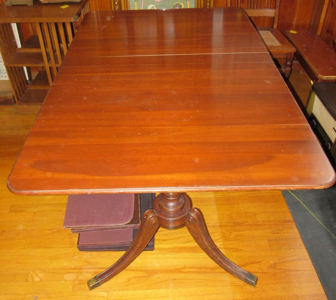 Dining Room Table - 2