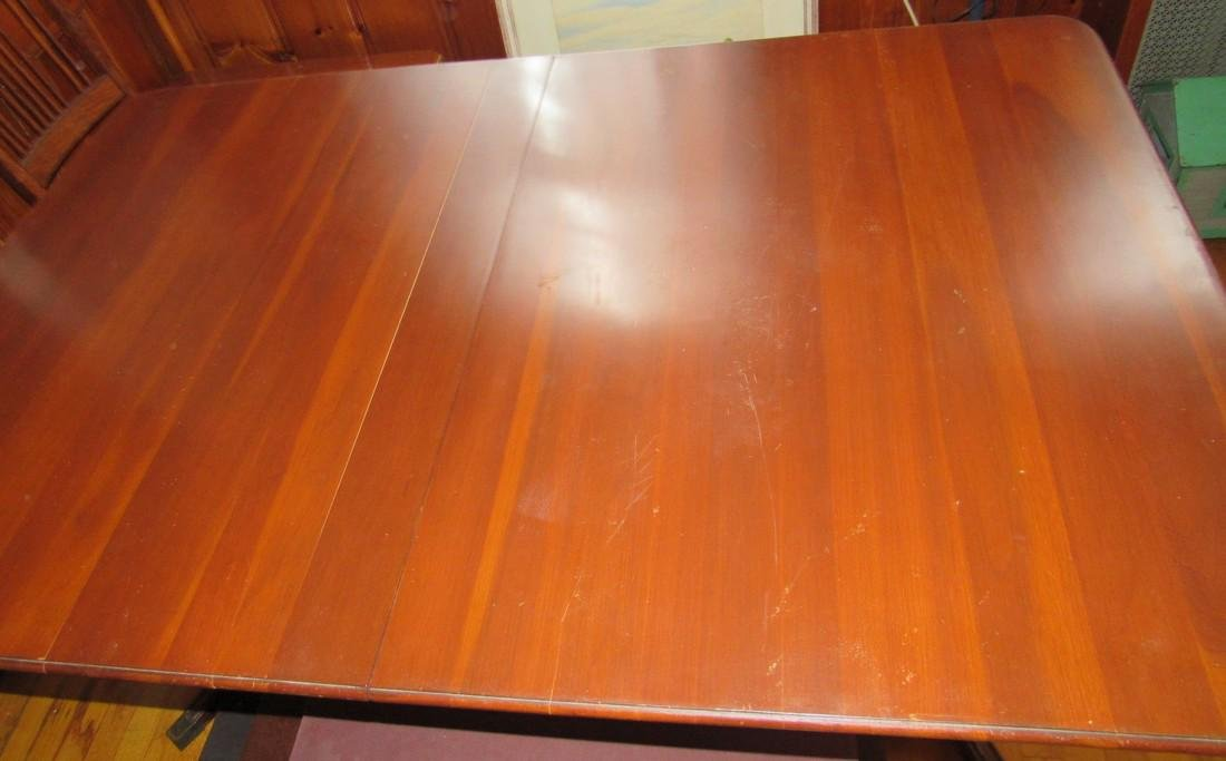 Dining Room Table - 4