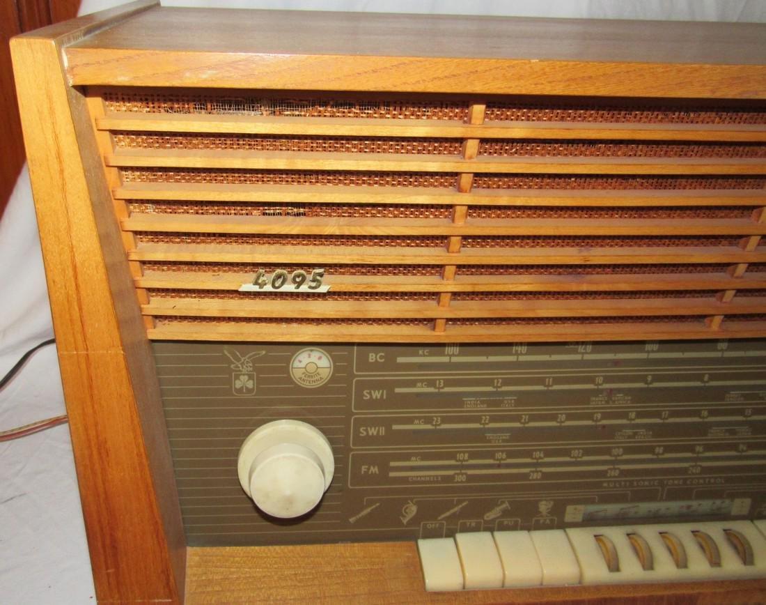 Grundig Majestic 4095 Radio - 3