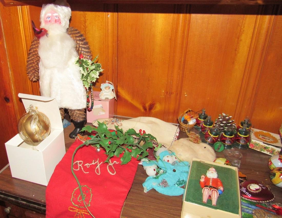 Nativity Set Christmas Ornaments & Decorations - 10