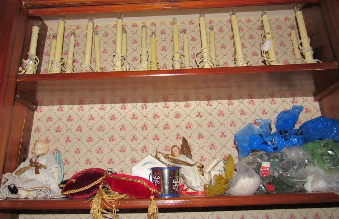 Nativity Set Christmas Ornaments & Decorations - 3