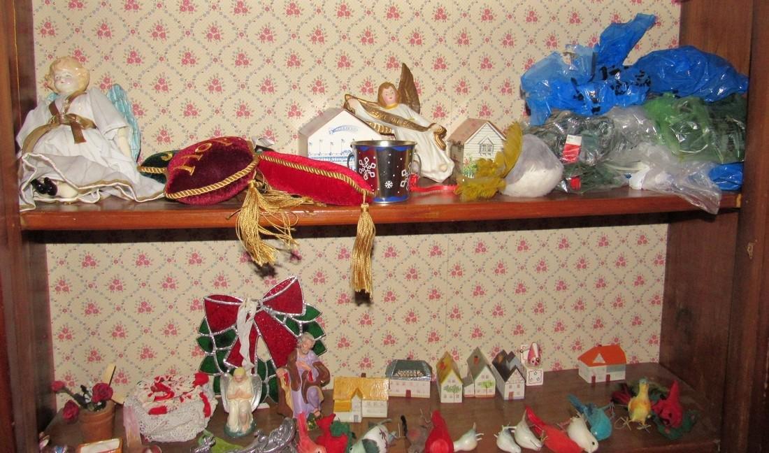 Nativity Set Christmas Ornaments & Decorations - 4