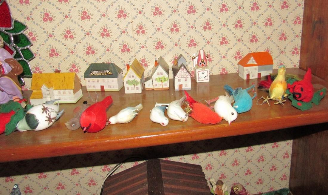 Nativity Set Christmas Ornaments & Decorations - 5
