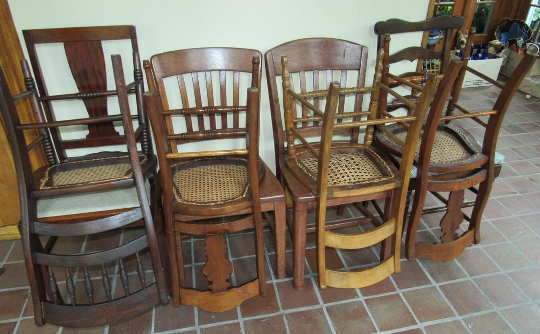 Chairs Plant Stands Tables