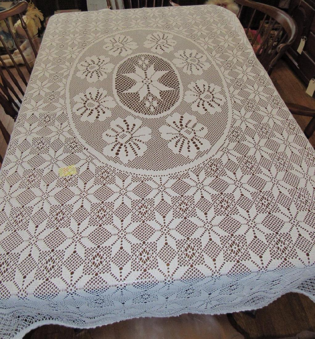 Table Clothes Pillow Cover