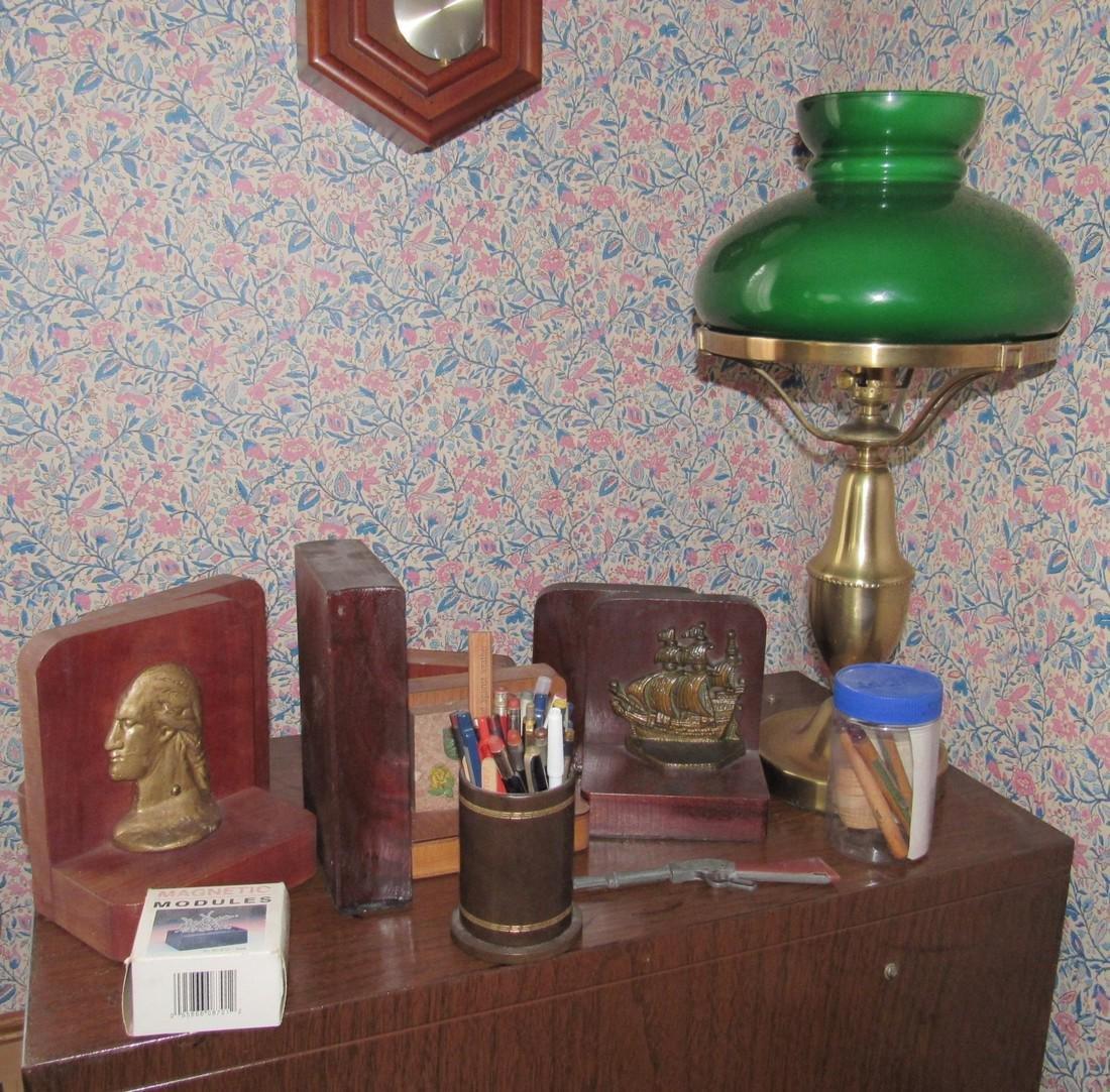 Partial Room Contents - 3