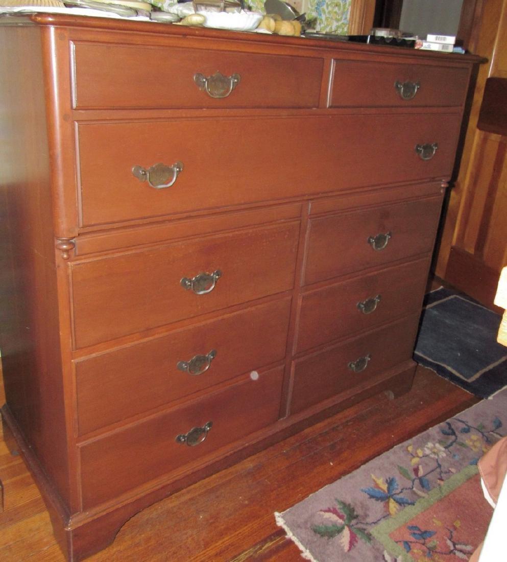 Lewisburg Pennsylvania House 4 PC Bedroom Set