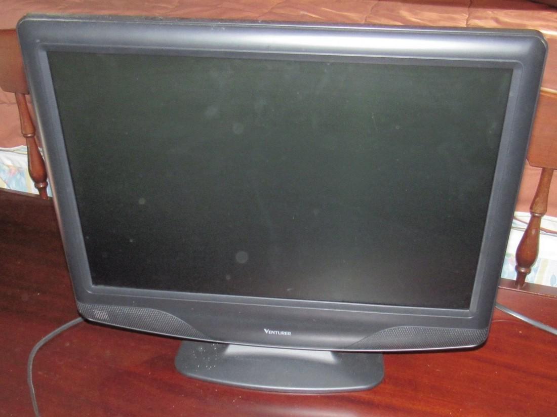 """Venturer 19"""" Flat Screen TV"""