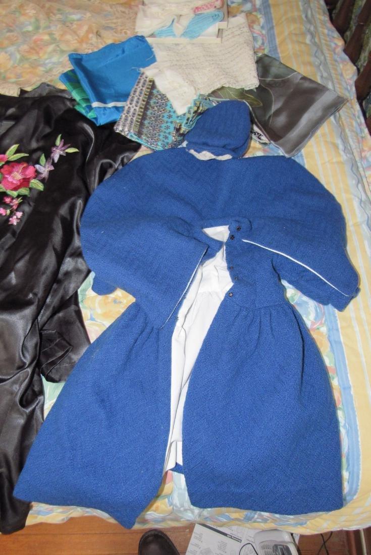 Doilies Linens Lingerie Gloves Handkerchiefs - 2