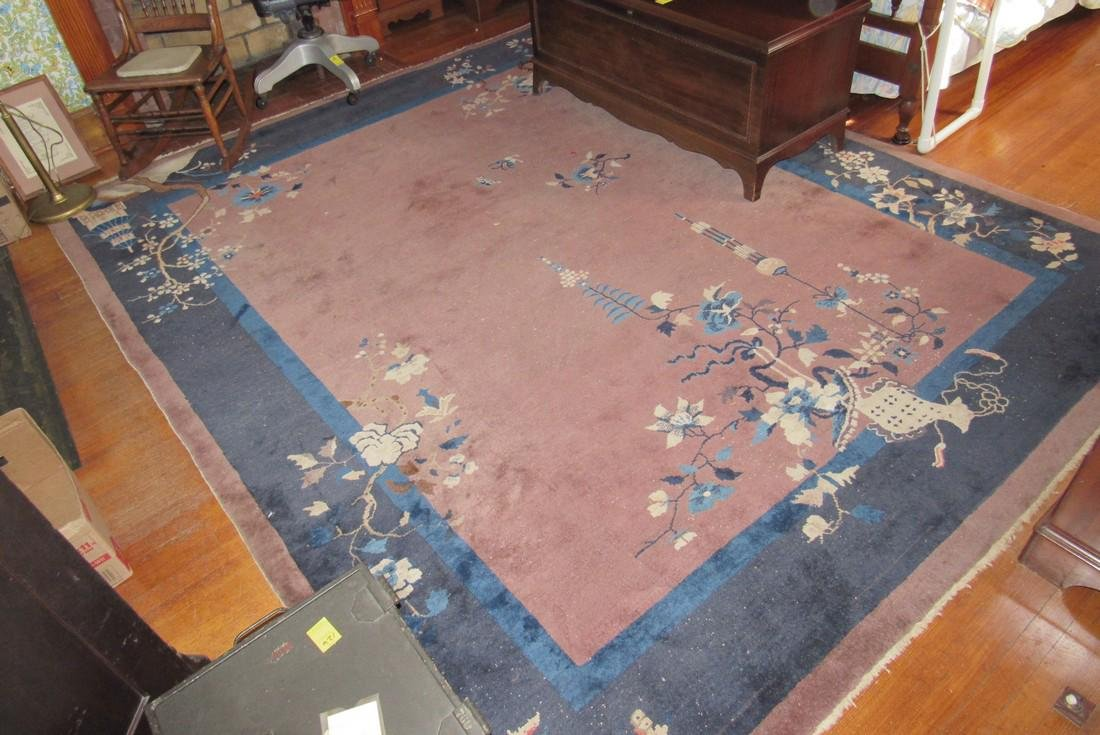 Chineses Oriental Room Size & Area Rugs