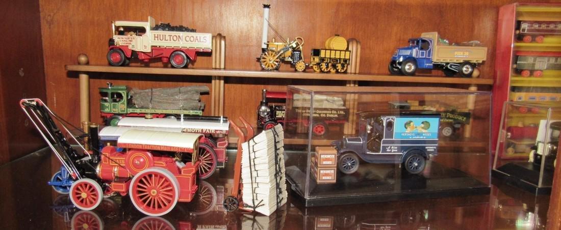 Matchbox Models Of Yesteryear Lledo Toys