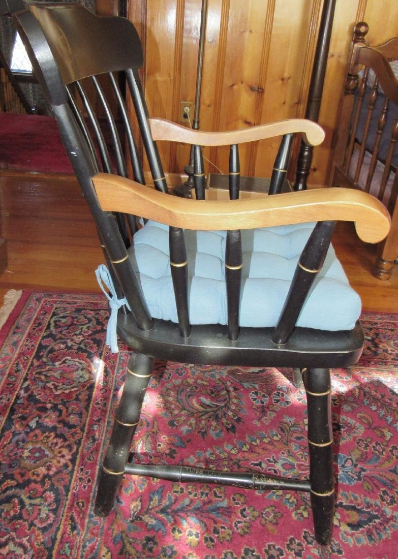 Newark College of Engineers New Jersey Arm Chair - 2