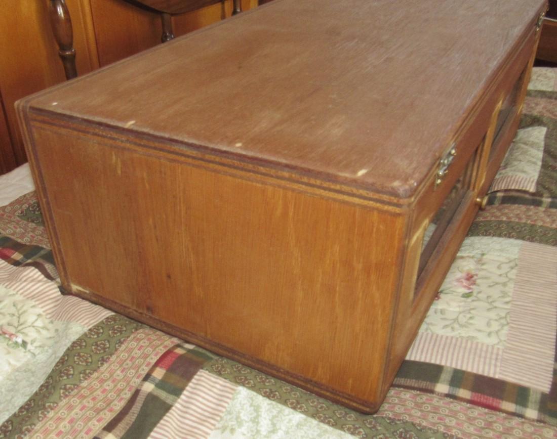 Display / Storage Cabinet - 2
