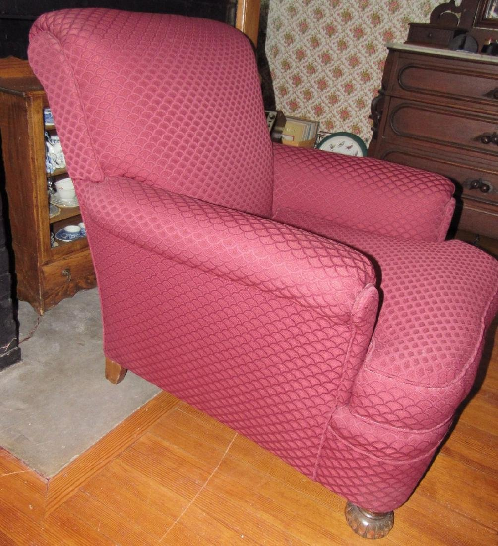 Upholstered Chair - 2
