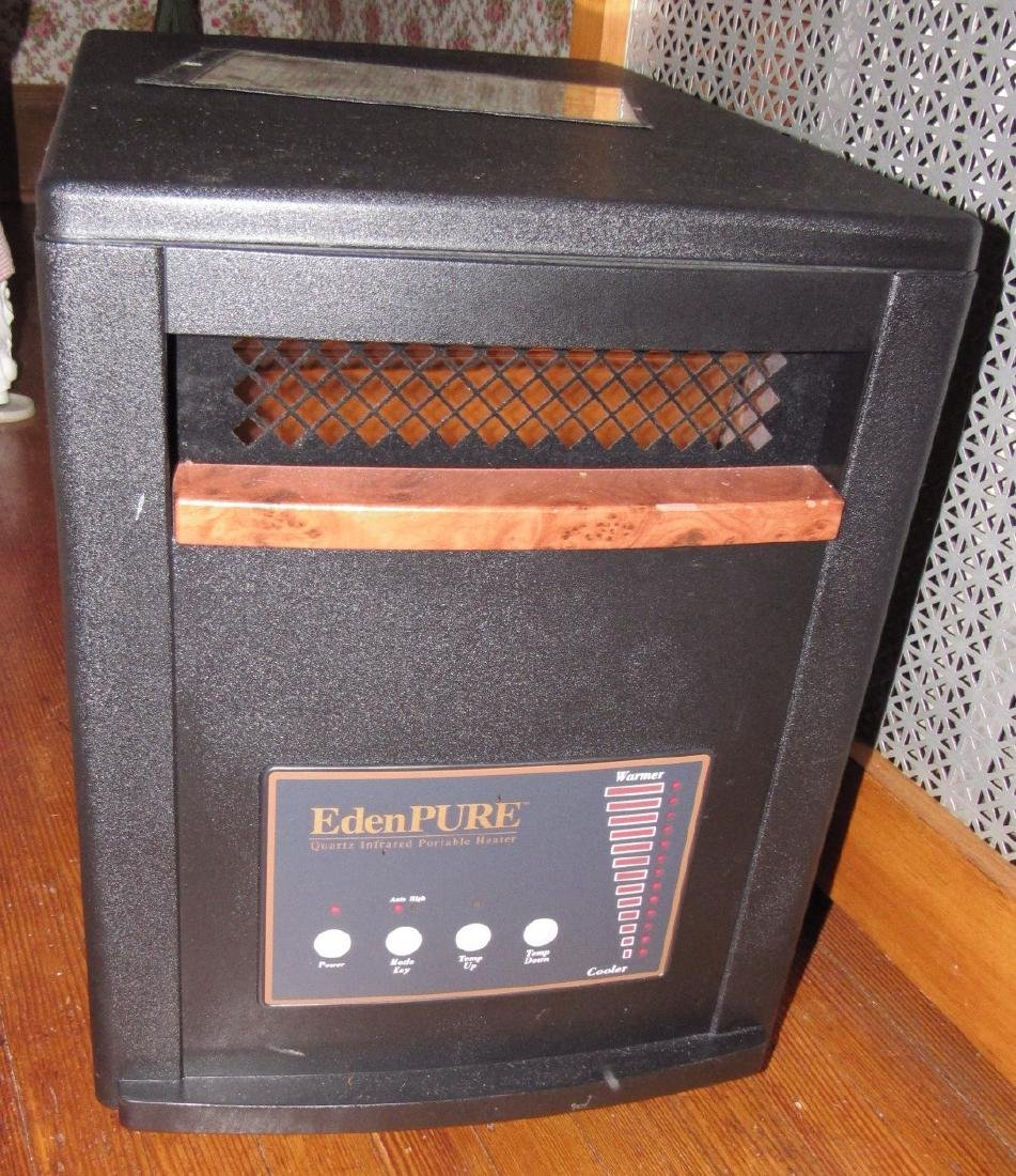 Edenpure 1500 Watt Heater