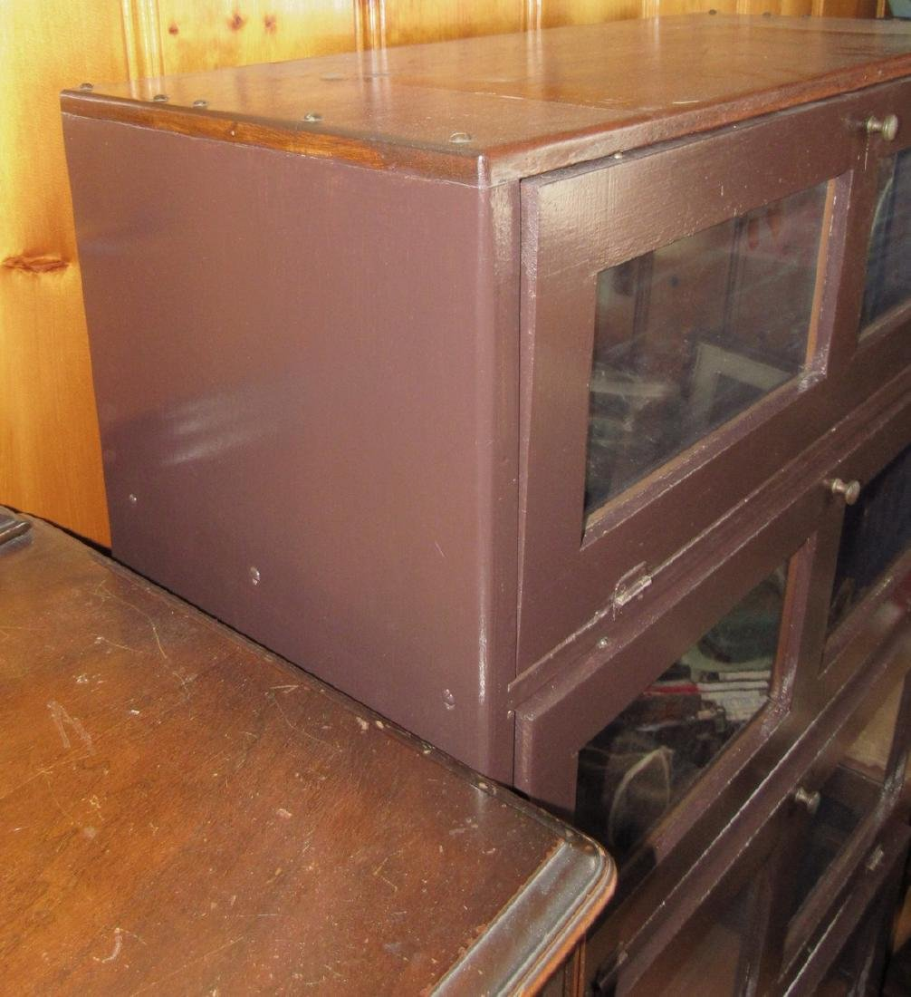 Book Case / Display Cabinet - 2
