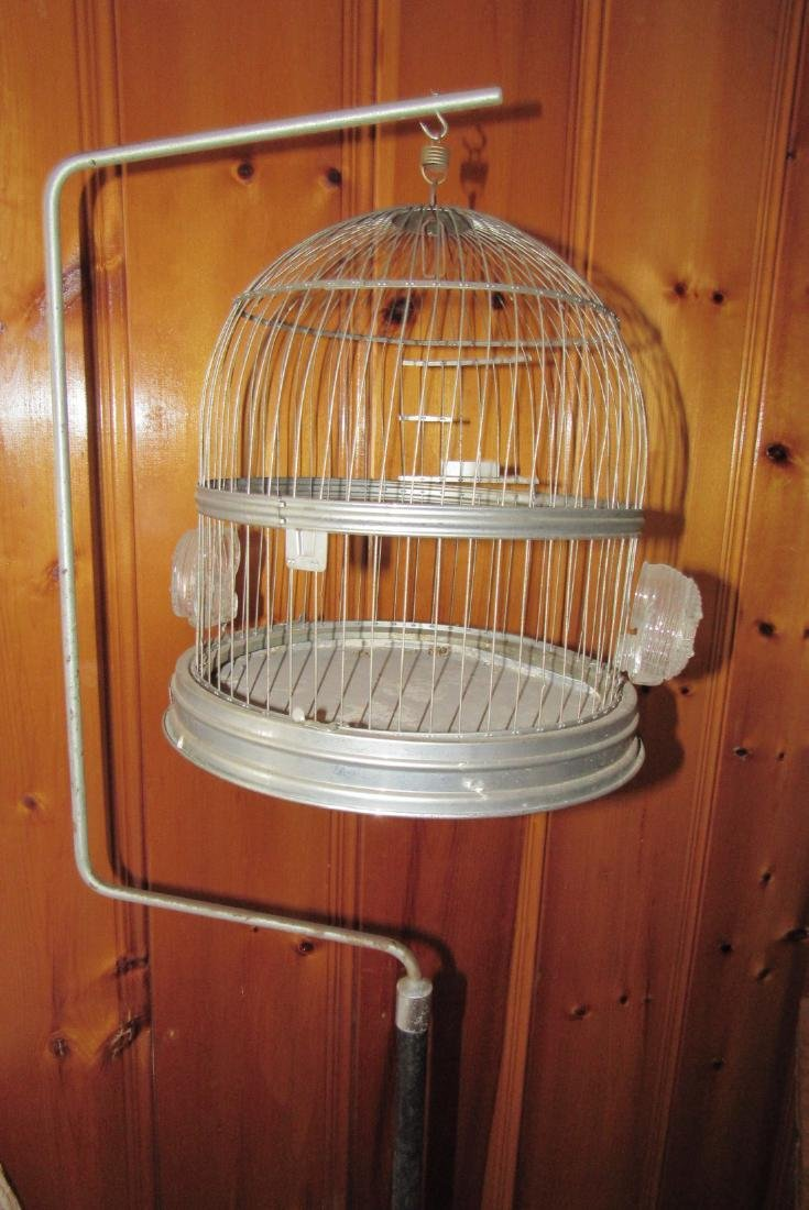 Bird Cage - 2