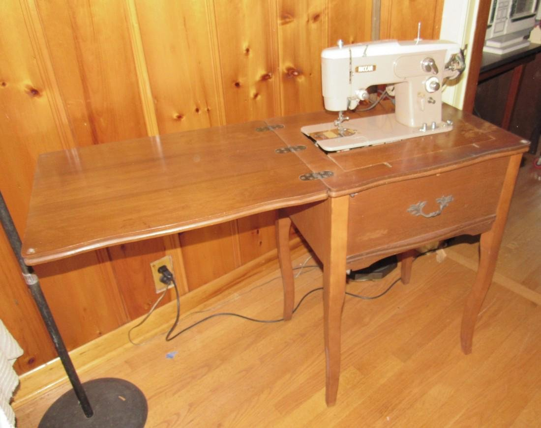 Riccar Sewing Machine - 2