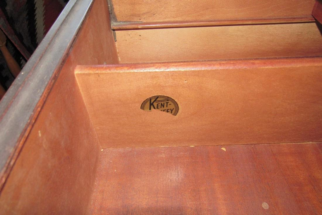 Kent Dresser & Chest of Drawers - 4