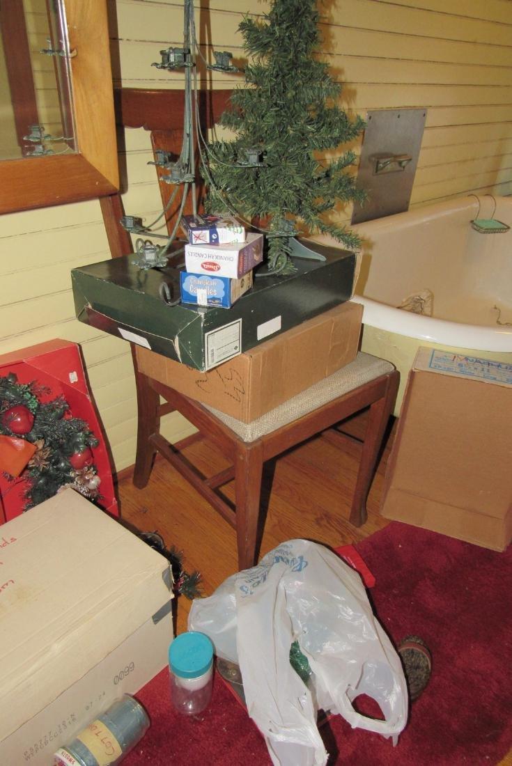 Medicine Cabinet Oak Chair Misc Christmas - 5