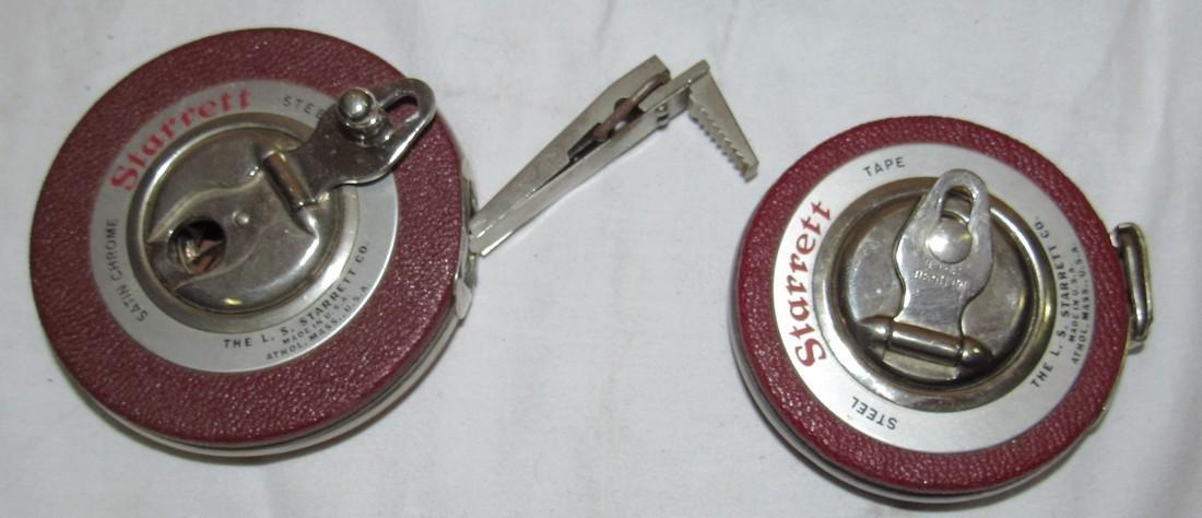 Starrett Steel Tapes Hooks Lufkin Replacement Blade - 5