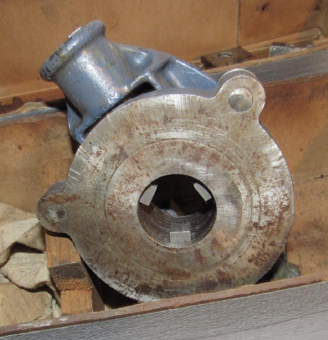 Craftsman 2A Pipe Threader - 3