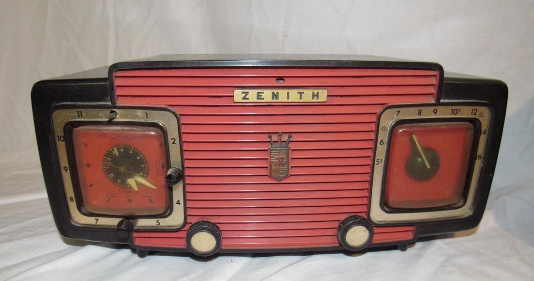 Emerson & Zentith Radios - 2