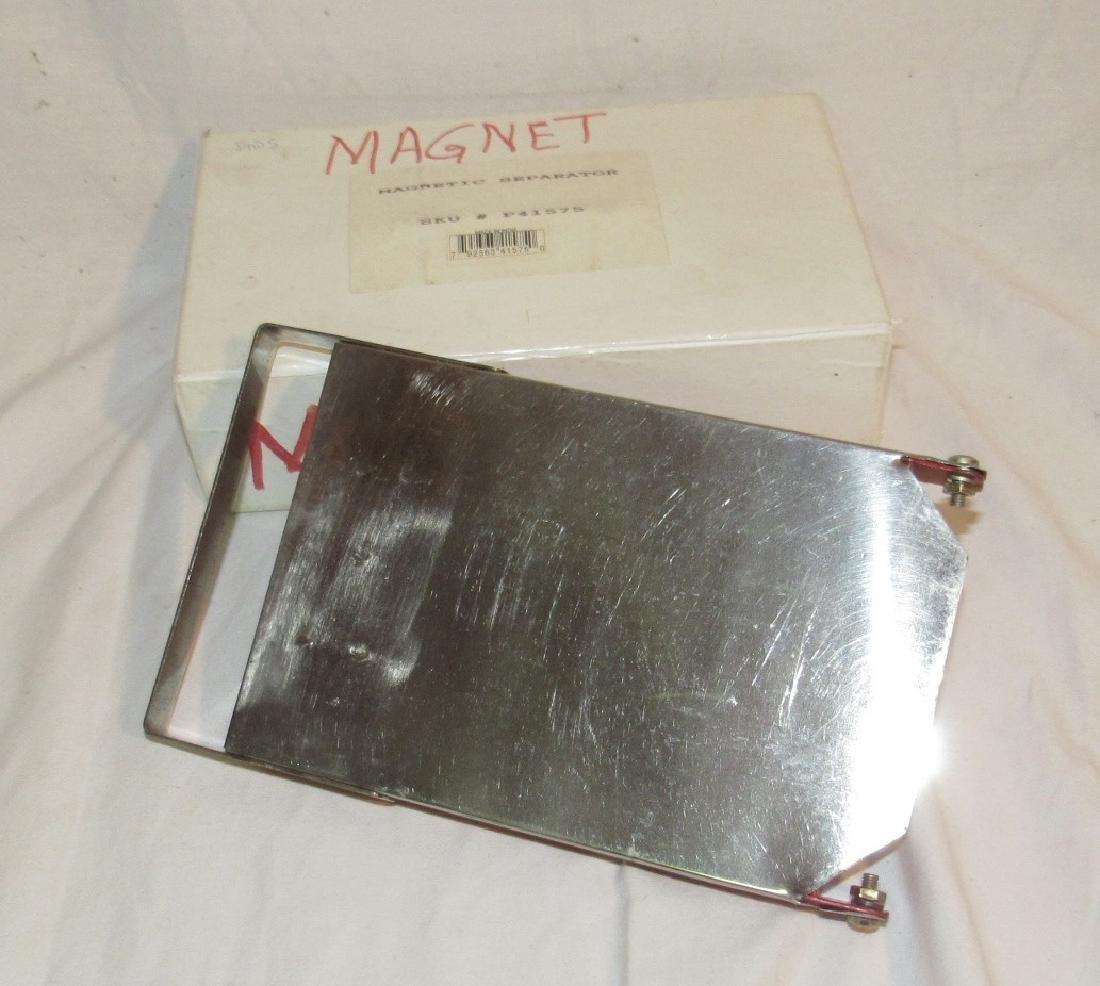 Magnetic Seperator - 3