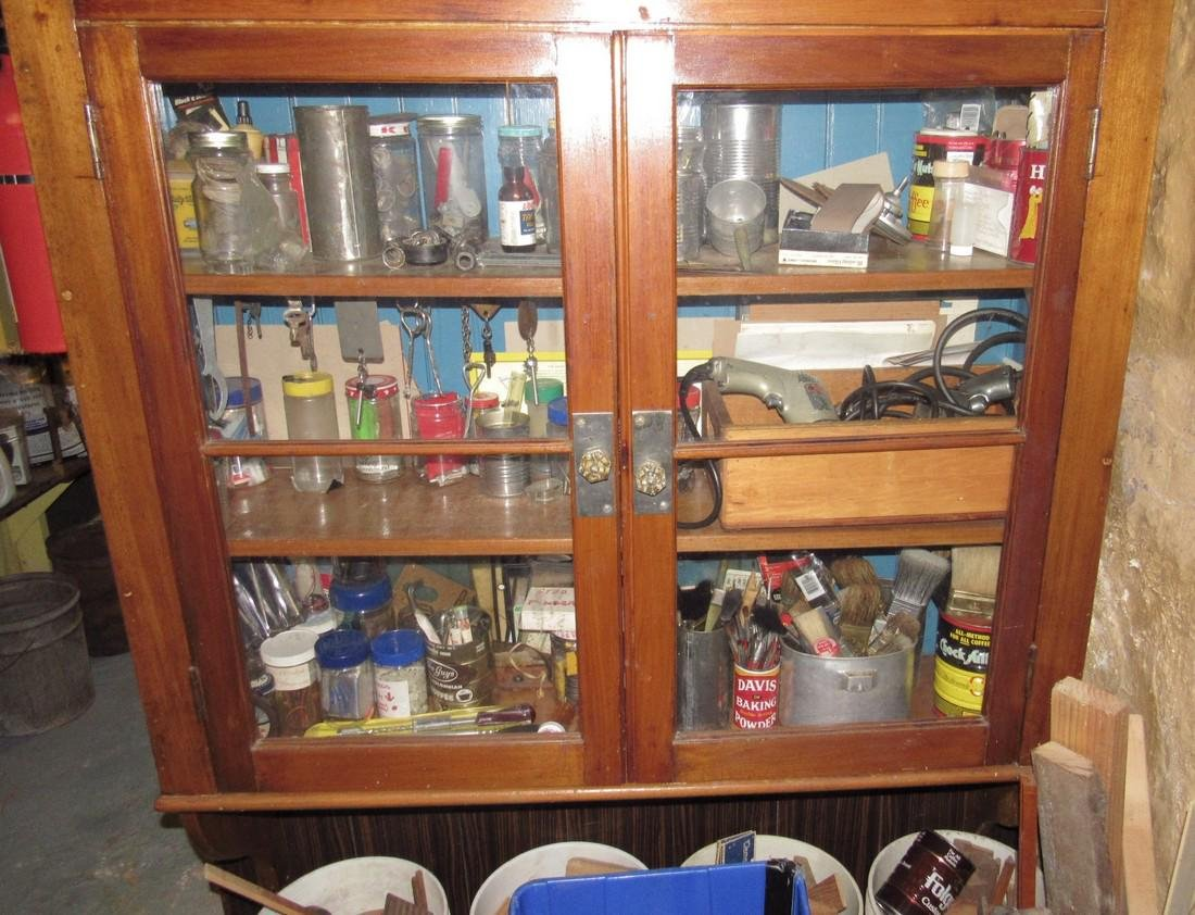 Hardware Scrap Iron Electrical Items Tools - 3