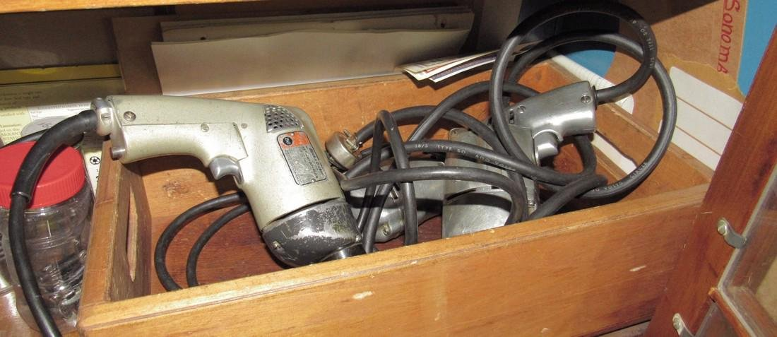 Hardware Scrap Iron Electrical Items Tools - 5