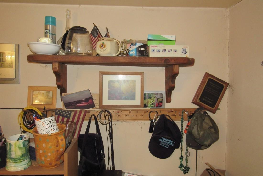 Corner Dining Room Contents - 2