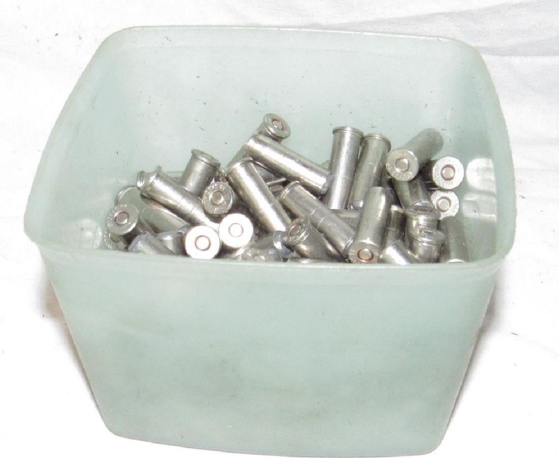 Container of 38 Special Ammunition - 2