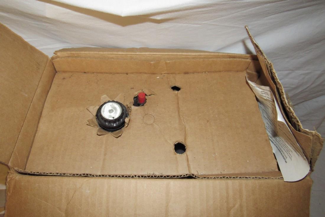 Coleman 5000 BTU Propane Radiant Heater - 2