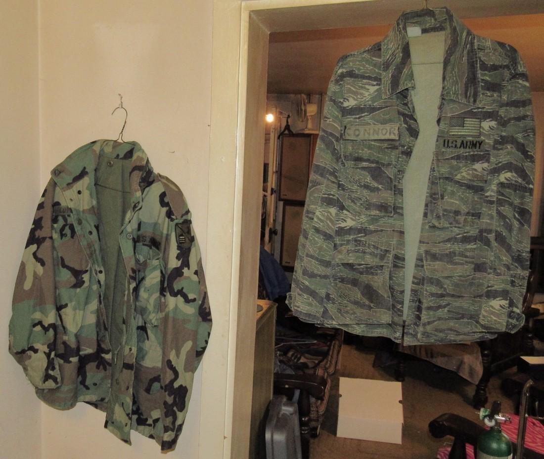 ArmyJackets