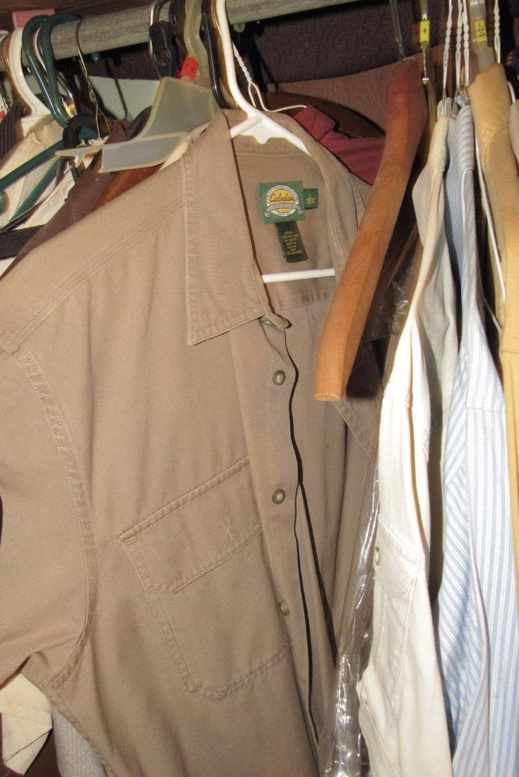 Very Large Lot of Clothing - 8