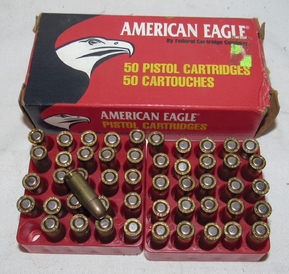 .25 Pistol Gun Ammunition