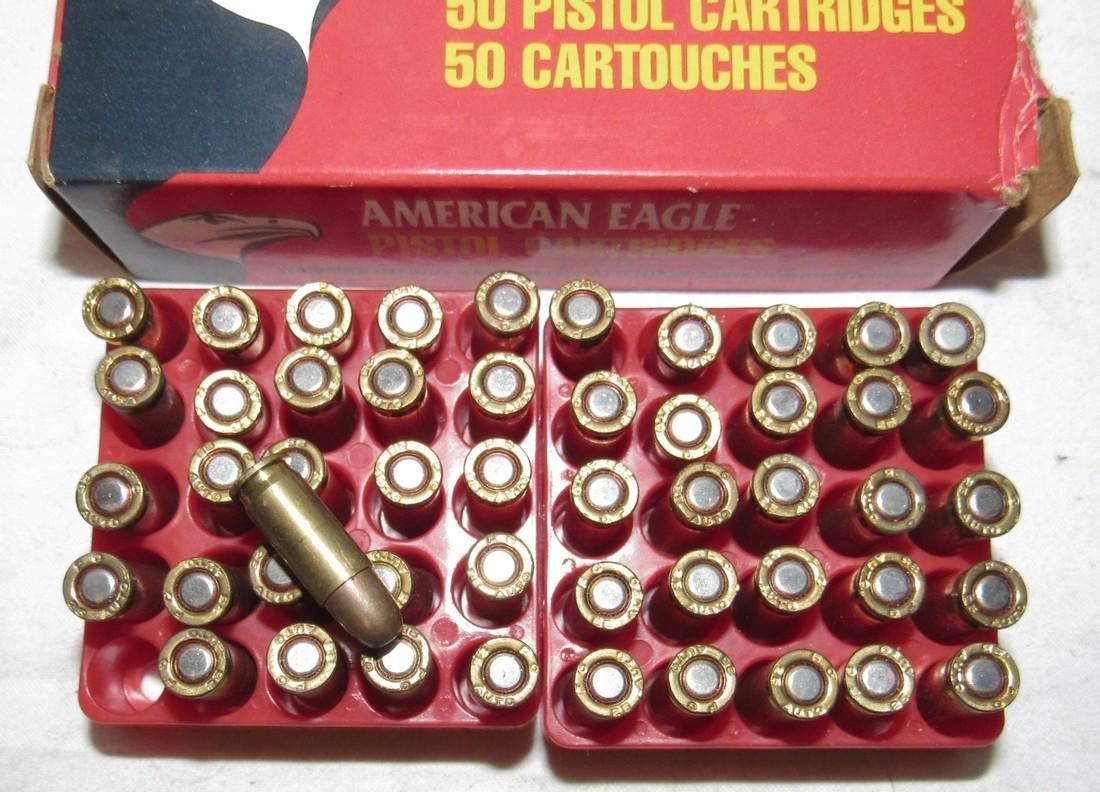 .25 Pistol Gun Ammunition - 2