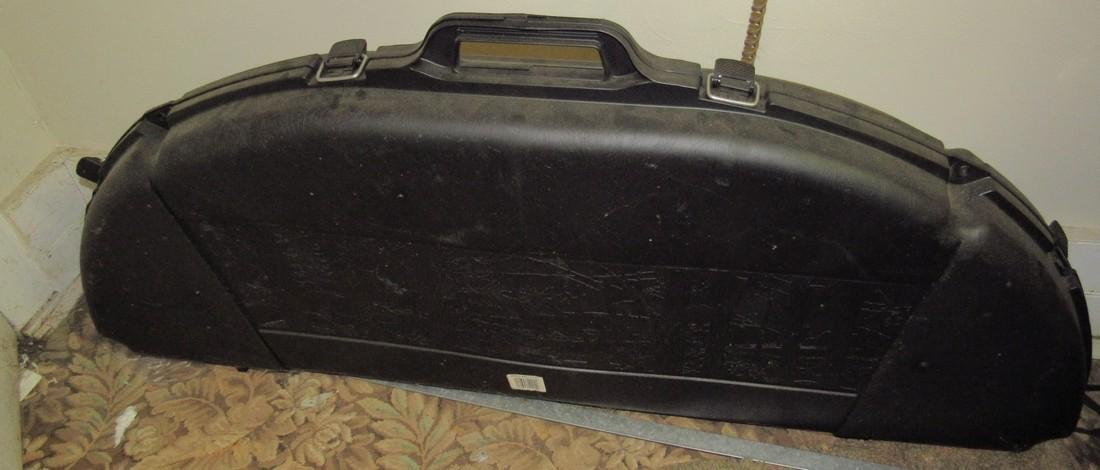 Vintage Compound Bow and Hard Case - 4
